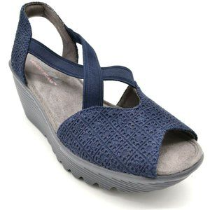 Skechers Shoes - Skechers Womens Parallel Jelly Roll Sandal NEW